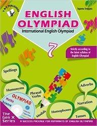 Download INTENATIONAL ENGLISH OLYMPIAD CLASS 7 PDF