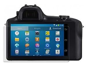 Schutzfolienprofi Maoni - Protector de pantalla para Samsung Galaxy NX (antirreflectante y antihuellas, mate)