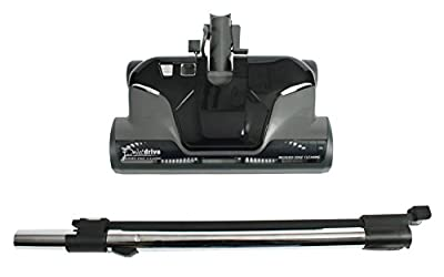 Cen-Tec Systems 93488 Electric Nozzle, Black