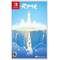 RiMe - Nintendo Switch - Standard Edition