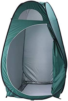Fashine Outdoor Portable Instant Pop Up Hiking Privacy Shelters Dressing Changing Bathing Room Toilet Shower Multi-Use Beach Camping Tent