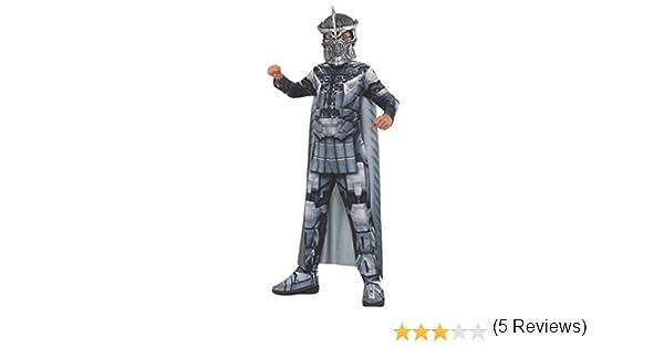 Disfraz de Shredder Las Tortugas Ninja para niño - 8-10 años ...