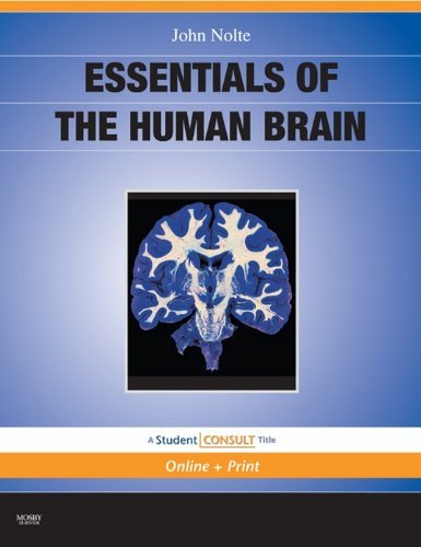 Essentials of the Human Brain: With STUDENT CONSULT Online Access Pdf