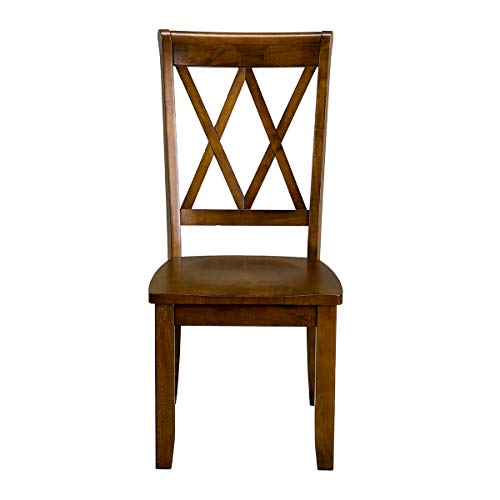 Buy vintage wooden office chair