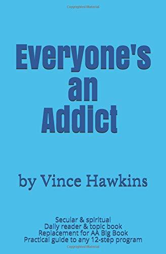 Everyone's an Addict PDF