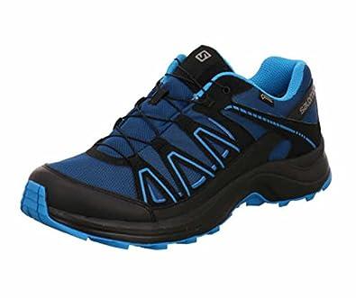 Salomon Men's L40048700 XA Centor GTX Hiking Boots Black