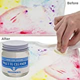 Turner Colour Works Palette Cleaner Removes Paint