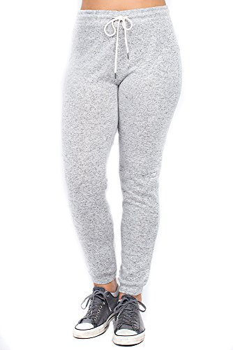 Drawstring Embroidered Sweatpants - 2