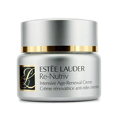 Estee Lauder Re-Nutriv Intensive Age-Renewal Creme, 1.7 Ounce