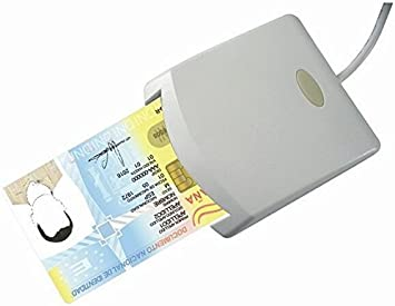 Amazon.com: iso7816 Contacto SIM EMV Eid Smart Lector de ...