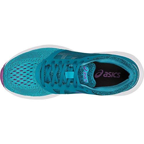 (アシックス) ASICS レディース ランニング?ウォーキング シューズ?靴 ASICS Roadhawk FF Running Shoes [並行輸入品]