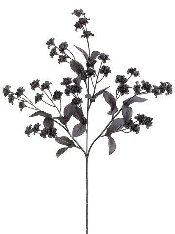 19-Silk-Double-Babys-Breath-Flower-Spray-Black-pack-of-24