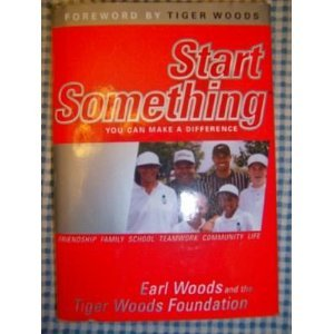 Start Something pdf epub