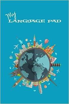 My Language Pad: Keep Track Of Your Language Progress