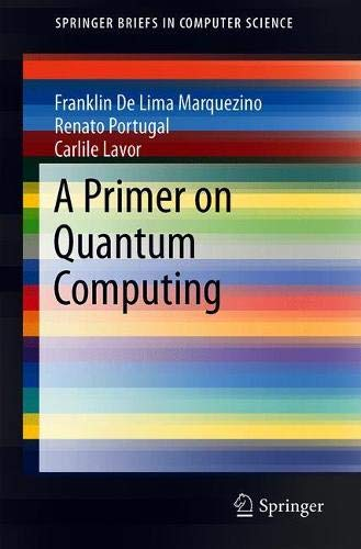 12 Best New Quantum Computing Books To Read In 2019