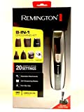 Remington Platinum Collection 8 in 1 grooming system Rechargeable In Box PG 350