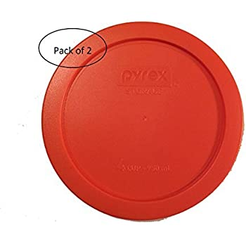Pyrex Orange 2 Cup 4.5