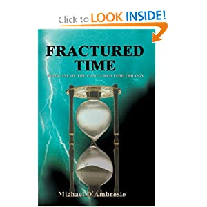 Fractured Time Michael D'Ambrosio