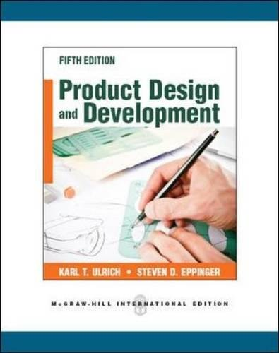 product design and development pdf ulrich  movies