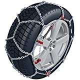 THULE | KONIG XB-16 245 Snow chains, set of 2