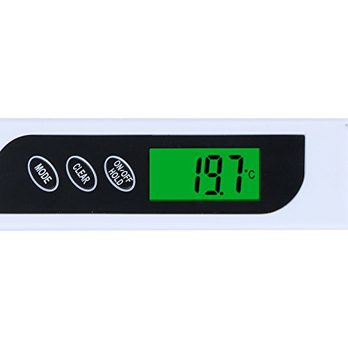 Water Tester, Zsunda Professional Water Quality Tester with TDS, EC and Temperature Meter 3- in-1, 0-9990ppm, Accurate Water Meter for Drinking Water, Aquariums and More by Zsunda (Image #3)