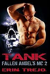 Tank Fallen Angel's MC 2