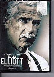 2 FILMS SAM ELLIOTT I will fight no more *…