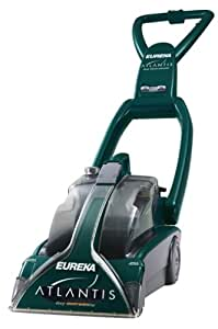 Amazon Com Eureka 2595a Atlantis Deep Steam Cleaner