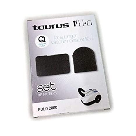 Taurus - Set filtros polo 2000: Amazon.es: Hogar