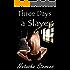 Three Days a Slave: An Extreme BDSM Horror Thriller