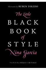 The Little Black Book of Style Hardcover