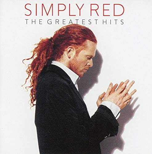 Simply Red - The Greatest Hits (Simply The Best Music)