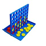 NEW CONNECT FOUR JOIN 4 IN A ROW BOARD GAME (S)