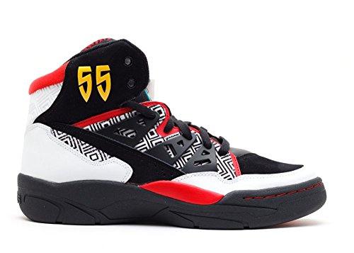 Baloncesto Hombre Sintética Zapatillas De Mutombo Adidas 0O8Nmwyvn