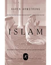 Islam: A Short History (Modern Library Chronicles Series Book 2)