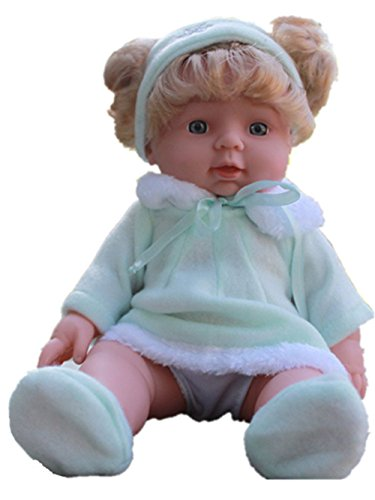 Real Looking Baby Doll Stroller - 9