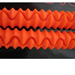 Silicone Oven Rack Guards, Set of 2 by WalterDrake