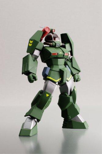 Revoltech Action Figure - 015 - Combat Armor Soltic Rounder Facer - Rounder Online