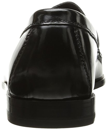 Cole Haan Mens Nypa Grand Py Slip-on Loafer Svart