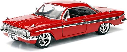 Jada Toys Fast & Furious 8 1:24 Diecast - Dom