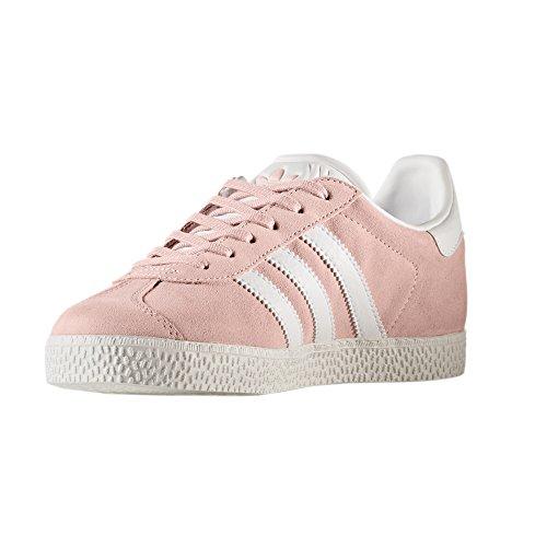 White Icey Gazelle Adidas Sneaker Rosa Donna Gold Pink e Metallic Scarpe Blu qU0zBwzH