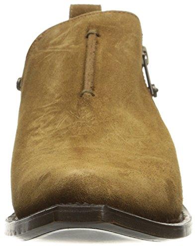 Suede FRYE Women's Cashew Shootie Sacha Boot Moto 1q6fIq
