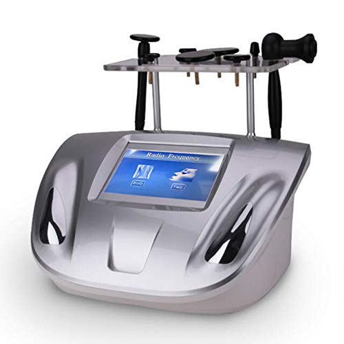 Enshey Portable Face Lift Anti Wrinkle Removal Skin Tightening Machine for Body Lose Weight Skin Care