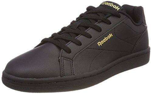 Reebok Noir Gymnastique Chaussures De Royal Femme Complete Cln 0O170nrB