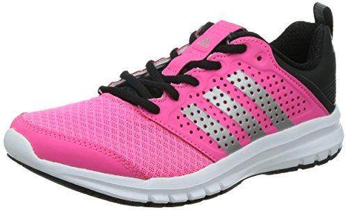 Course Femme adidas Rose Chaussures Noir de B40263 AIIq1Pt