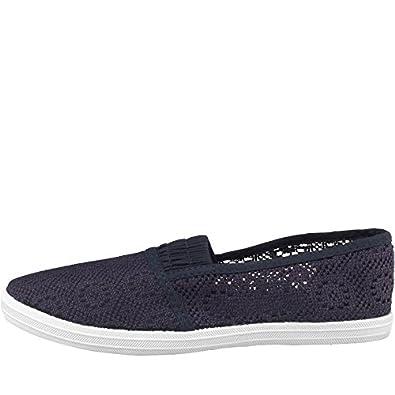Board Angels Damen Freizeit Schuhe Navy Rabatt Mode-Stil Genießen Günstigen Preis qkzDmkyY5P