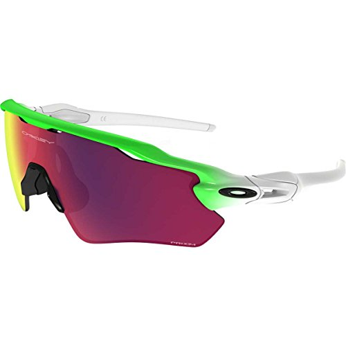 4a54de82d4 ... cheapest best value oakley radar oo9211 07 shield sunglasses product  image ebbc0 8570b