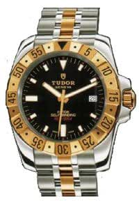 Tudor 20023-62103 - Reloj de pulsera hombre