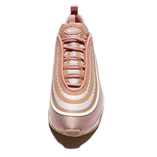 Nike Air Max 97 Donne Ultra 17 Sneaker Rosa 41 (it) -11 (us) Rosa