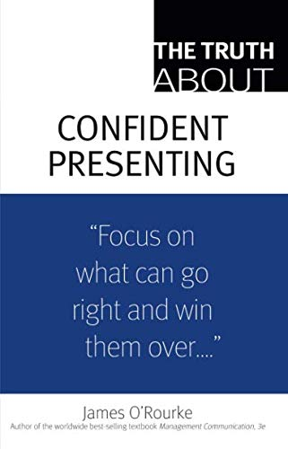 Truth About Confident Presenting, (paperback), The